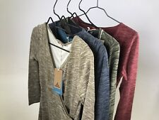 PrAna Women's Nadia Dress - Various Colors - Size SMALL - New With Tags