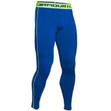 Full Length Polyester Leggings Regular Activewear for Men