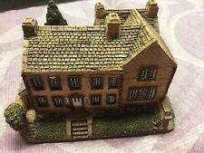Lilliput Lane Cottage Bronte Parsonage