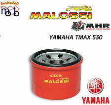 MALOSSI FILTRO OLIO YAMAHA T-MAX TMAX 530 4T IE ANNO 2013 COD. 0313639