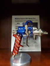 New listing Rare Binks 2001 Patriot Conventional Spray Gun with 66 Setup