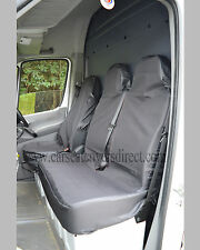 RENULT MASTER 2ND GEN UNIVERSAL HEAVY DUTY VAN SEAT COVERS