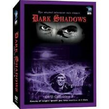 Dark Shadows  Collection  3    Jonathan Frid    40 Episodes         Fast   Post
