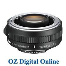 New Nikon AF-S Teleconverter TC-14E III Lens 1 Yr Au Wty