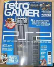 Retro Gamer magazine #216 2021 PS2 Best-selling Sony console of all time & more
