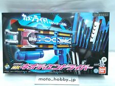 NEW Bandai Kamen Masked Rider Zi-O Decade DX Neo Diend Driver from Japan F/S