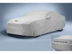 2015 16 17 18 19 2021 Genuine Ford Mustang Outdoor Weather Proof Full Car Cover