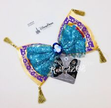 Disney Aladdin Princess Jasmine Interchangeable Minnie Swap Your Bow Ears