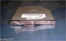 DELL INSPIRON 8100 24X CDROM DRIVE, TEAK CD-224E, DP/N 0132FK, P/N: 3E981