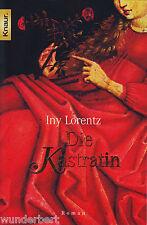*~ Die KASTRATIN - Iny LORENTZ  tb (2003)