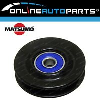 Air Conditioner AC Idler Pulley suits Landcruiser Diesel 1HZ 4.2L 70 80 Series