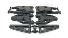 ECO MBX8 SUSPENSION A-ARMS (front/rear lower upper nitro MUGE2022 mugen seiki