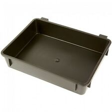 Seat Fishing Box Side Tray For Beta & Team Boxes- BLACK