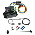 Davies Craig 0444 Digital Radiator Fans Controller: Adjustable Temperature Range