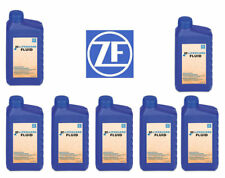 Audi BMW Jaguar Porsche VW Land Rover 7 Liters Auto Trans Fluid ZF LIFEGUARD 5