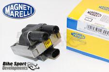 Ducati ignition coil - BAE800B - 380.4.010.1B, most DS. Genuine Magneti Marelli