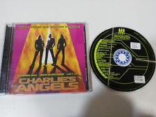 CHARLIE´S ANGELS OST BSO CD SONY SOUNDTRACK 2000 DESTINY´S CHILD AEROSMITH HEART