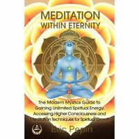 Meditation within Eternity by Pepin, Eric | Paperback Book | 9780975908068 | NEW