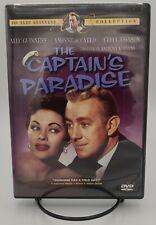 The Captain's Paradise [DVD]