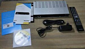 Technisat DIGIT ISIO STC+  Sat DVBT2 Kabel Receiver >>>TOP<<<