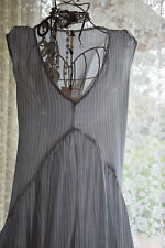 ***NEW  *** ABEL THE LABEL *** DELIGHTFUL BOHEMIAN LOOK DRESS SZ 4 ***