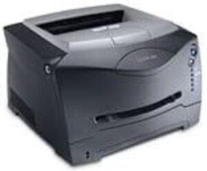 Lexmark E332n A4 Mono Laser Printer