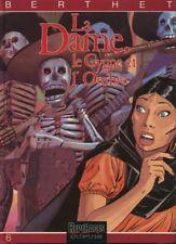 BD prix réduit Dame, Le Cygne et l'Ombre (La) La Dame, Le Cygne et l'Ombre Dupui