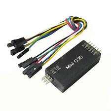 Mini OSD Module On Screen Display for APM APM2.8 Pixhawk PX4 Flight Controller