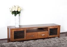 Urban 2 Meter SoildWood TV Cabinet