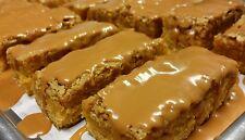 16 Gourmet Homemade Roger's Cafe Made to Order Dessert  Butter Scotch Brownies