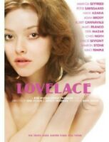 Lovelace [New DVD]