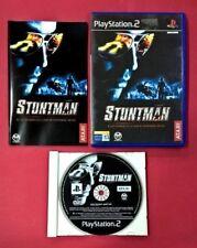 Stuntman - PLAYSTATION 2 - PS2 - USADO - MUY BUEN ESTADO