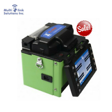 Optical Handheld Kl-500E Fiber Optic Fusion Splicer Core-Core/Clad-Clad Alignmen