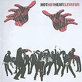 Hot Hot Heat - Elevator [CD Album]