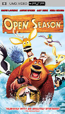 Open Season (UMD) Q
