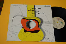 TONY MOTTOLA LP GUITAR U.S.A. 1°ST ORIG USA ANNI '70 TOP EX