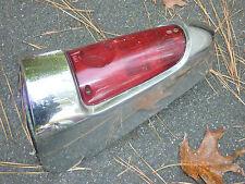 1955 Studebaker President 6HT OEM Tail Light