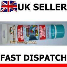 1 x 250ml Cleaner For Fireplace Stove Glass Fire Screen Oven Fire Screen Grills