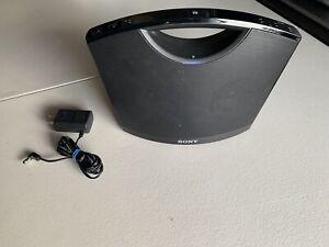 Bluetooth Sony SRS-BTM8 Portable Wireless Speaker Boombox