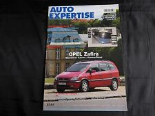 revue technique auto expertise carrosserie-opel zafira monospaces 5 portes-es/di