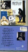 BILLY FALCON - Pretty Blue World - Polygram 1991 US - JON BON JOVI