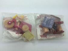 Flintstones 1980-2001 Promotional Fast Food Toys