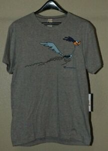 NWT - Todd Snyder - Looney Toons X Champion - Roadrunner / Coyote T-Shirt XL