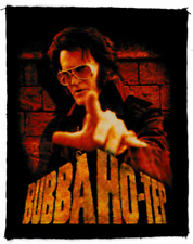 BUBBA HO-TEP COTTON PATCH COMEDY HORROR FILM ELVIS PRESLEY JFK SEW ON