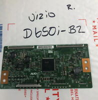-Vizios 55.65T10.C06 T-Con Board for D650i-B2