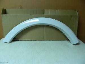 New OEM 2003-2006 Lincoln Fender Wheel Flare Moulding Molding Right Hand Side RH