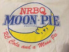 NRBQ Moon pie festival T-shirt