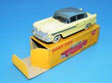 Dinky Toys No.174 Hudson Hornet Sedan Original VNMIB!!!