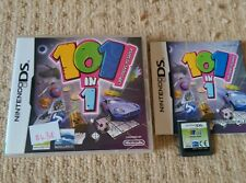 101 in 1 EXPLOSIVE MEGAMIX - Rare Nintendo DS Game