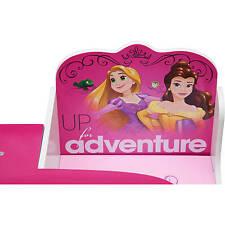 Kids Princess Adventure Chair Desk - Storage Bin Cup Holder - Kids' Furniture
